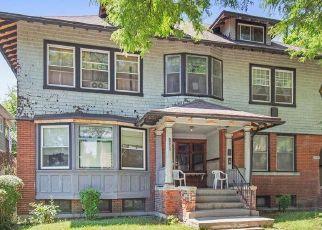 Casa en Remate en Detroit 48207 CANTON ST - Identificador: 4500082685