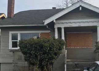 Casa en Remate en Tacoma 98418 TACOMA AVE S - Identificador: 4500087495