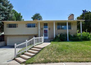Casa en Remate en Bountiful 84010 RIDGEVIEW DR - Identificador: 4500097572