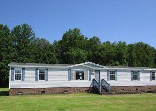 Casa en Remate en Elizabeth City 27909 MADELINE LN - Identificador: 4500156700