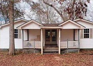 Casa en Remate en Lucedale 39452 SMITH HUFF DR - Identificador: 4500181667