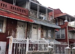 Casa en Remate en Bronx 10472 MANOR AVE - Identificador: 4500350278