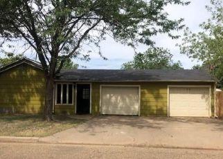 Casa en Remate en Plainview 79072 W 11TH ST - Identificador: 4500455844