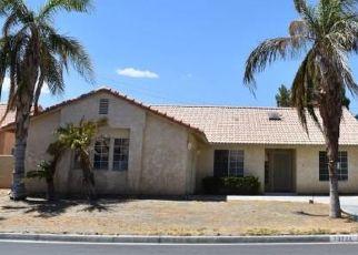 Casa en Remate en Thousand Palms 92276 WHITE SANDS DR - Identificador: 4500484296