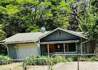 Casa en Remate en Kaunakakai 96748 KAMEHAMEHA V HWY - Identificador: 4500688841