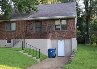 Casa en Remate en Saint Louis 63114 BELHAVEN DR - Identificador: 4500751464