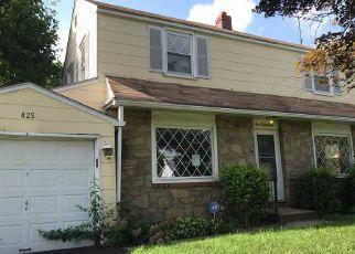 Casa en Remate en Hatboro 19040 N WARMINSTER RD - Identificador: 4501012949