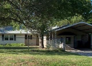 Casa en Remate en Shawnee 74804 GARRETTS LAKE RD - Identificador: 4501024767
