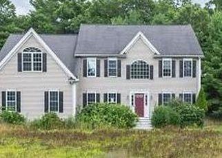 Casa en Remate en Millis 02054 GRANITE DR - Identificador: 4501084772