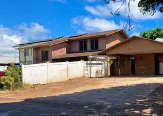 Casa en Remate en Kahului 96732 HOOMOKU ST - Identificador: 4501115872