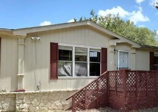 Casa en Remate en San Antonio 78264 TURKEY CV - Identificador: 4501147844