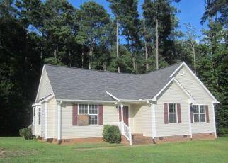 Casa en Remate en Franklinton 27525 FLAT ROCK RD - Identificador: 4501307700