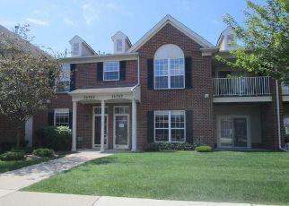 Casa en Remate en Harrison Township 48045 CARRINGTON PL - Identificador: 4501371641