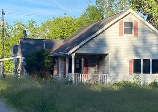 Casa en Remate en Caro 48723 S HURDS CORNER RD - Identificador: 4501386977