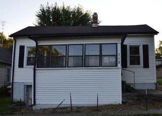 Casa en Remate en Burlington 52601 S 9TH ST - Identificador: 4501610329