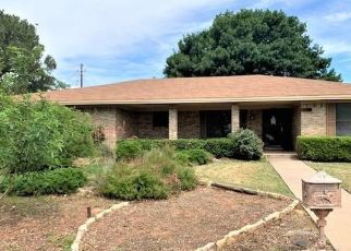 Casa en Remate en Abilene 79606 BROKEN BOUGH TRL - Identificador: 4502228760