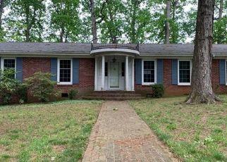 Casa en Remate en Statesville 28677 EARLWOOD RD - Identificador: 4502275620