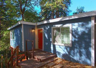 Casa en Remate en Boulder Creek 95006 RIDGE DR - Identificador: 4502594459