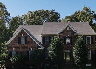 Casa en Remate en Chesterfield 23832 MAHOGANY DR - Identificador: 4502641769