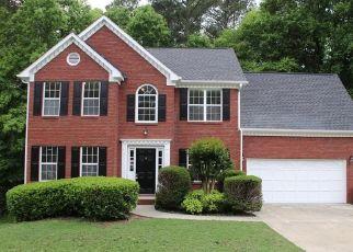 Casa en Remate en Snellville 30039 SWEETBRIAR WALK - Identificador: 4503522526
