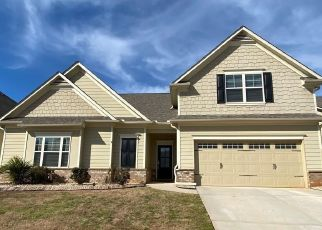 Casa en Remate en Gainesville 30504 CLUBSIDE DR - Identificador: 4503638592