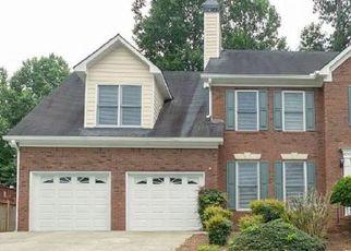 Casa en Remate en Acworth 30101 CAMDEN LAKE PKWY NW - Identificador: 4503861523
