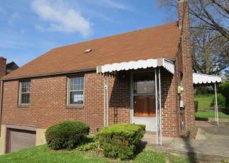Casa en Remate en Mckeesport 15133 BEVERLY RD - Identificador: 4503914967