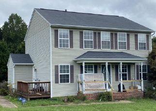 Casa en Remate en Spotsylvania 22551 CLOVERHILL RD - Identificador: 4504027962