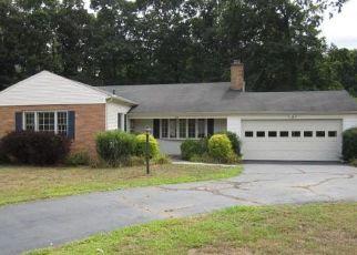 Casa en Remate en Broad Brook 06016 RYE ST - Identificador: 4504374831