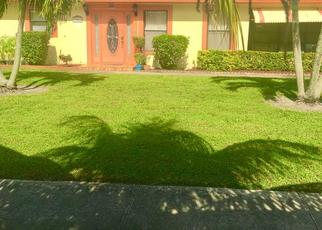 Casa en Remate en Lake Worth 33467 ACE RD S - Identificador: 4504480824