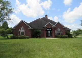 Casa en Remate en Beaumont 77705 CHRISTOPHER LN - Identificador: 4504538179