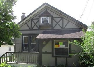 Casa en Remate en Cedar Lake 46303 W 141ST AVE - Identificador: 4504733525