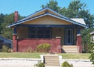Casa en Remate en Hutchinson 67501 W 17TH AVE - Identificador: 4504739661
