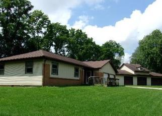 Casa en Remate en Danville 61834 N 1750 EAST RD - Identificador: 4504761558