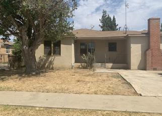 Casa en Remate en Bakersfield 93308 CASTAIC AVE - Identificador: 4505599844