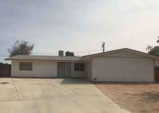 Casa en Remate en California City 93505 DOGBANE AVE - Identificador: 4505739104