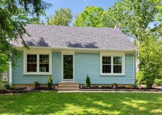 Casa en Remate en Sicklerville 08081 EAGLE CT - Identificador: 4505783795