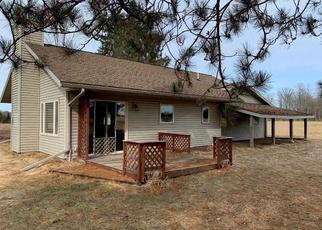 Casa en Remate en Winter 54896 COUNTY ROAD G - Identificador: 4505788606