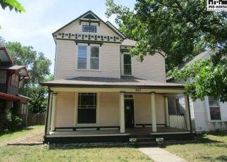 Casa en Remate en Hutchinson 67501 E SHERMAN ST - Identificador: 4505871826