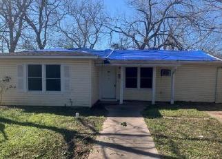 Casa en Remate en Wharton 77488 LINCOLN ST - Identificador: 4505873122