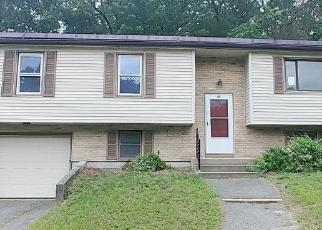 Casa en Remate en Springfield 01118 WESTBANK CT - Identificador: 4506066722