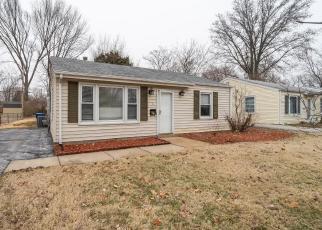 Casa en Remate en Florissant 63031 MCNULTY DR - Identificador: 4506131535