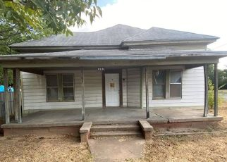 Casa en Remate en Mineral Wells 76067 SW 10TH ST - Identificador: 4506302346
