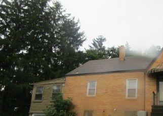 Casa en Remate en Aliquippa 15001 KANE RD - Identificador: 4506458709