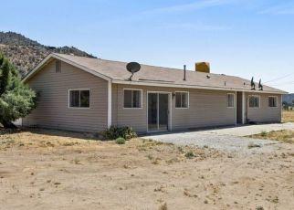 Casa en Remate en Caliente 93518 WALKER BASIN RD - Identificador: 4506803389