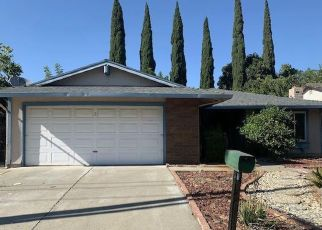 Casa en Remate en Vacaville 95687 MARSHALL RD - Identificador: 4506866907