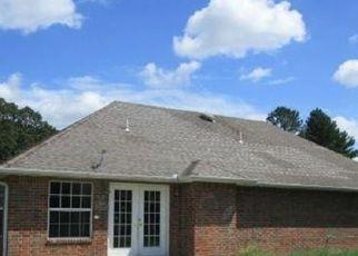 Casa en Remate en Tahlequah 74464 N JONES AVE - Identificador: 4506973322