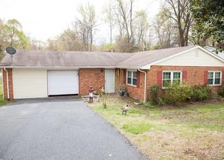 Casa en Remate en Fredericksburg 22407 GLAZEBROOK DR - Identificador: 4507073628