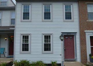 Casa en Remate en York 17404 WOODMONT DR - Identificador: 4507123101