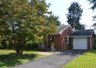 Casa en Remate en Smithsburg 21783 SEMINOLE DR - Identificador: 4507166919